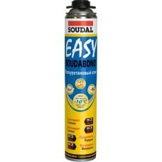 Клей полиуретановый бытовой 750 мл Easy Soudal