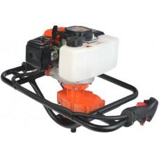 Мотобур бензиновый АЕ51D (без шнека) PATRIOT